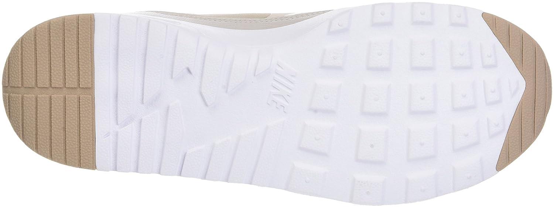 NIKE WMNS Air Max Thea Womens 599409-033 B007T2GKMO 11 B(M) US Desert Sand/Sand-white