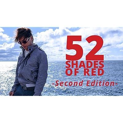 52 Shades of Red (Gadgets inclus) Version 2 par Shin Lim