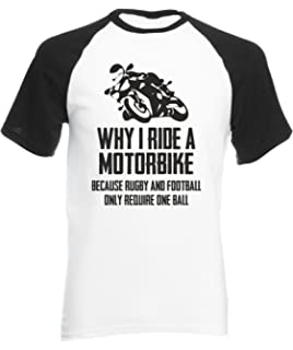 MX Forced to Work Baseball Shirt Short Sleeve Men/'s Born to Ride