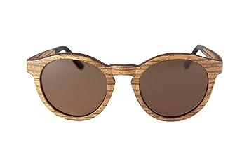 Brave Gafas de Sol de Madera Modelo Panama - Lentes ...