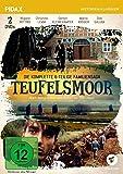 Teufelsmoor / Die komplette 6-teilige Familiensaga nach dem Roman von Elke Loewe (Pidax Historien-Klassiker) [2 DVDs]