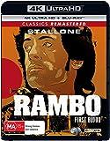 Rambo: First Blood (Classics Remastered) (4K UHD/Blu-ray)