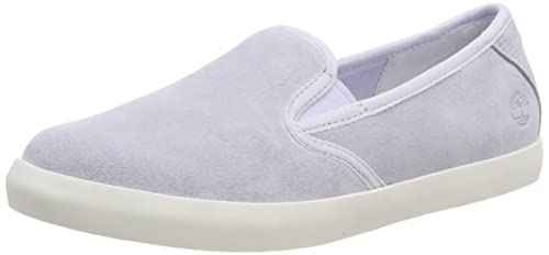 035ad277f8 Timberland Dausette Leather Sneaker Infilare Donna: Amazon.it: Scarpe e  borse