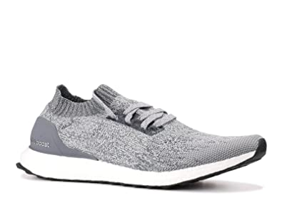 100% authentic e26fb 11608 adidas Ultraboost Uncaged - By2550 - Size 7.5 Grey, White