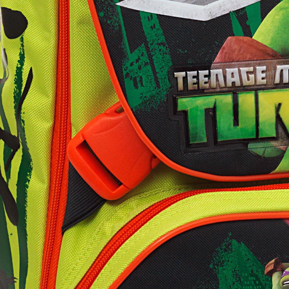 Tortugas Ninja - Mochila Trolley Deluxe