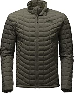 acf83521ae Amazon.com  The North Face Men s Thermoball Full Zip Jacket  THE ...