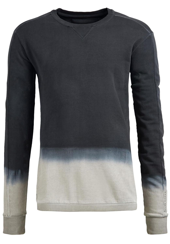 Khujo Herren Sweatshirt WENDOM mit Farbverlauf
