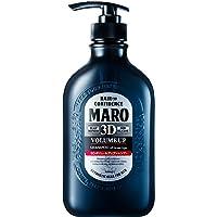 MARO 3D Volume Up Shampoo, 460ml