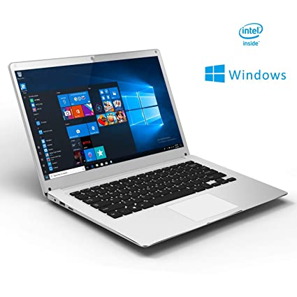 Ordenador Portátil Windows 10 Laptop 14