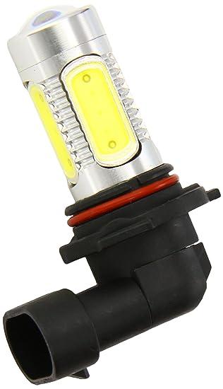 11WHB4 - Xenon Blanco Led lámpara bombilla iluminación High Power Cree SMD Chip HB4 9006 12V 11W: Amazon.es: Coche y moto