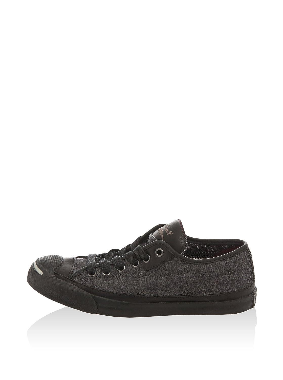 d60587a5f27943 Converse Unisex Adults  Gymnastics Shoes Black Size  3 UK  Amazon.co ...