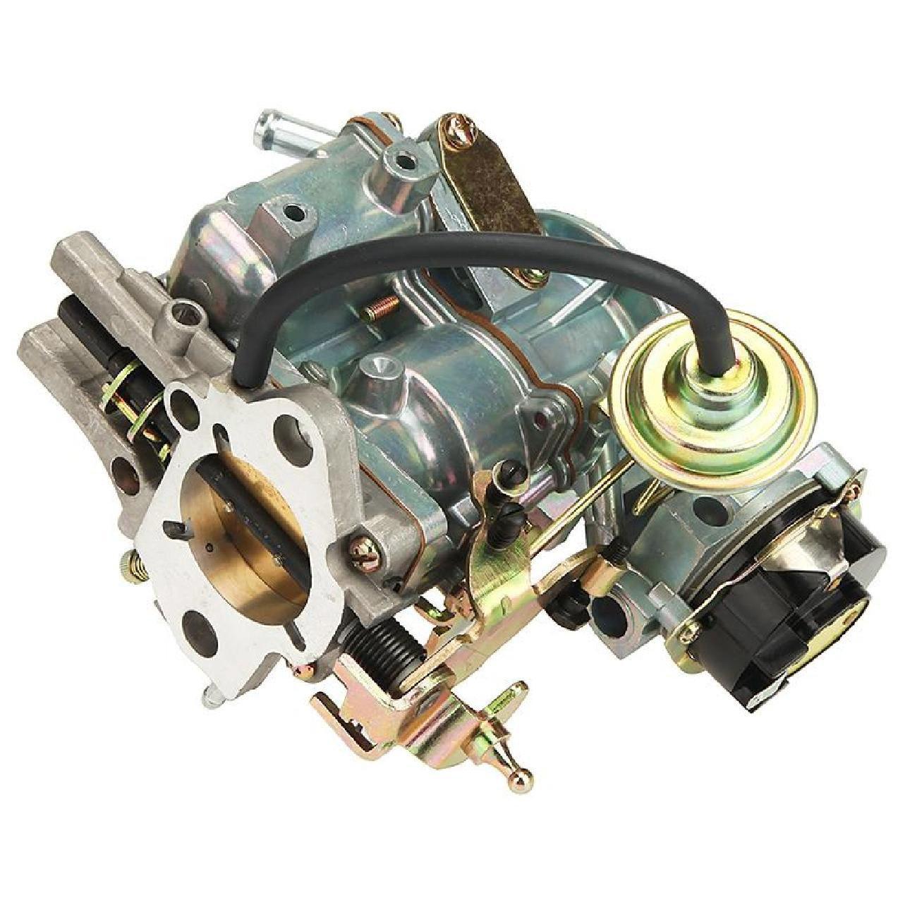 Carburetor Type Carter F300 YFA 1-barrel Electric Choke For Ford 4.9L 300 cu I6