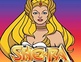 She-Ra Princess of Power, Season 1, Volume 1
