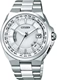 [シチズン]CITIZEN 腕時計 ATTESA アテッサ Eco-Drive エコ・ドライブ 電波時計 ダイレクトフライト 針表示式 CB0120-55A メンズ