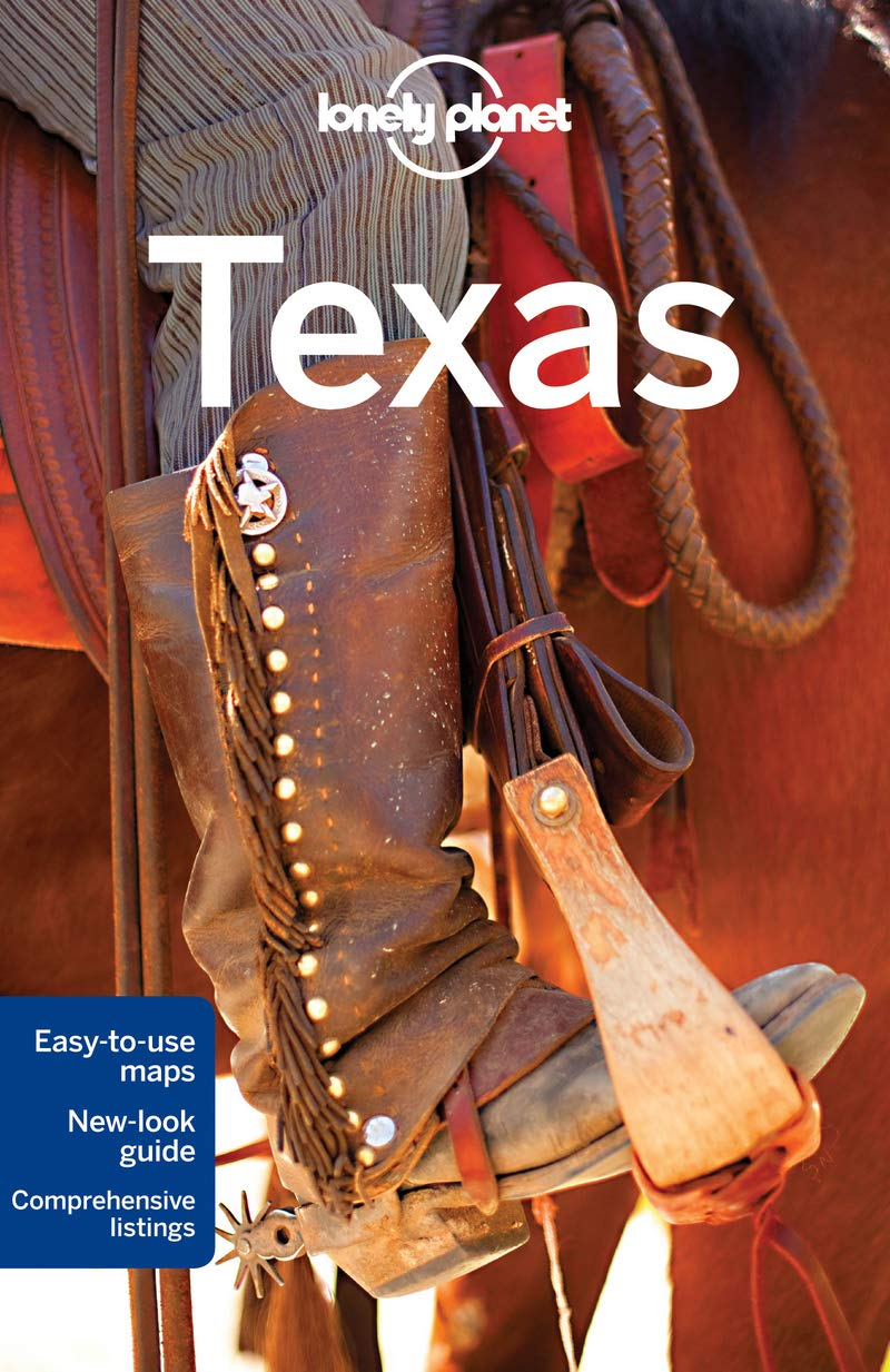 876439c2b44 Lonely Planet Texas (Travel Guide): Lonely Planet, Lisa Dunford ...