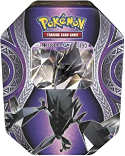 product image for Pokemon 2017 Fall Tin Mysterious Powers Tin with Necrozma-Gx
