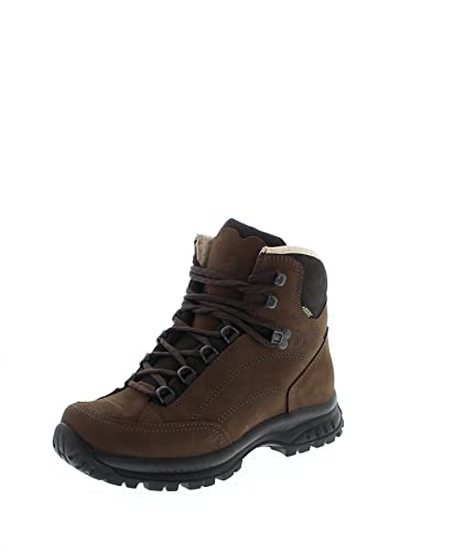 f719d6ff293 Hanwag Canyon Wide GTX Shoes Men Erde Schuhgröße UK 8 | EU 42 2019 Schuhe