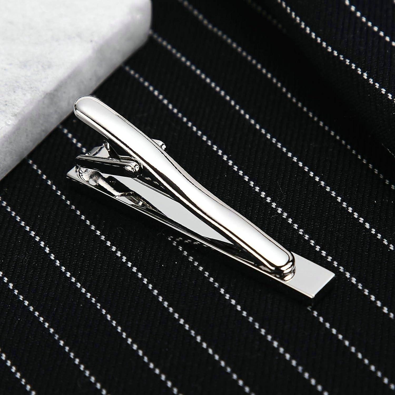 Epinki Acero Inoxidable Clásico Camisa Gemelos para Hombre Joyería ...