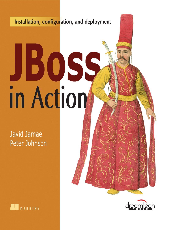 Download Jboss in Action ebook