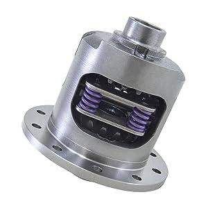 "Yukon Gear YDGGM8.5-3-30-1 GM 8.5""/8.6"" - 30 Spline Axle Dura Grip Slip Positraction"