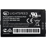 Lightspeed Aviation - Tango Rechargeable Battery