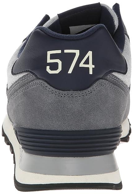 Nuovo Equilibrio Ml574 Pgw Grigio Marina ID41QzX
