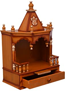 Indian Home Temple Furniture Design