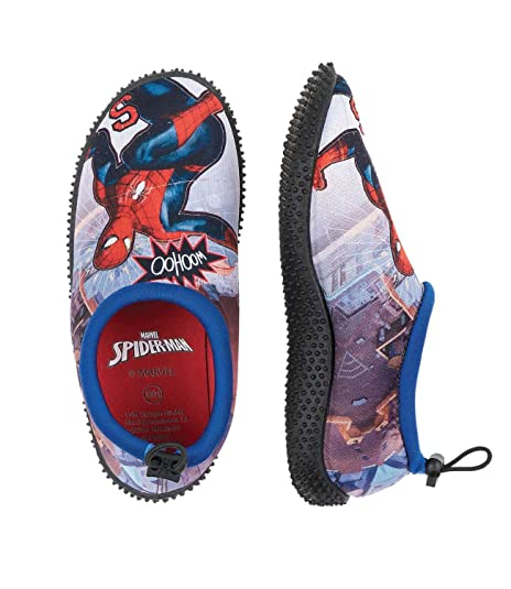 30 Amazon Spiderman Bambino it Blu Hasbro Eu Sandali blu xzZw1Pq