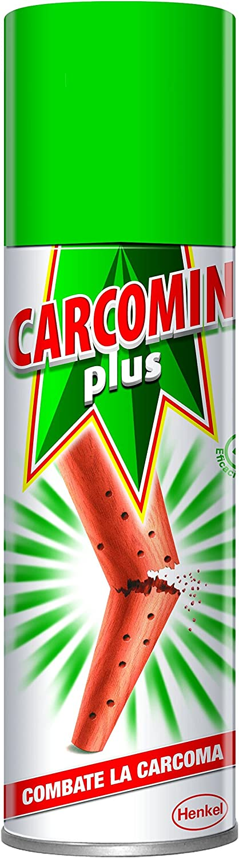 Carcomin Aerosol Contra la Carcoma - 250 ml