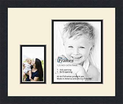Amazon.com - Art to Frames Double-Multimat-249-128/89-FRBW26079 ...
