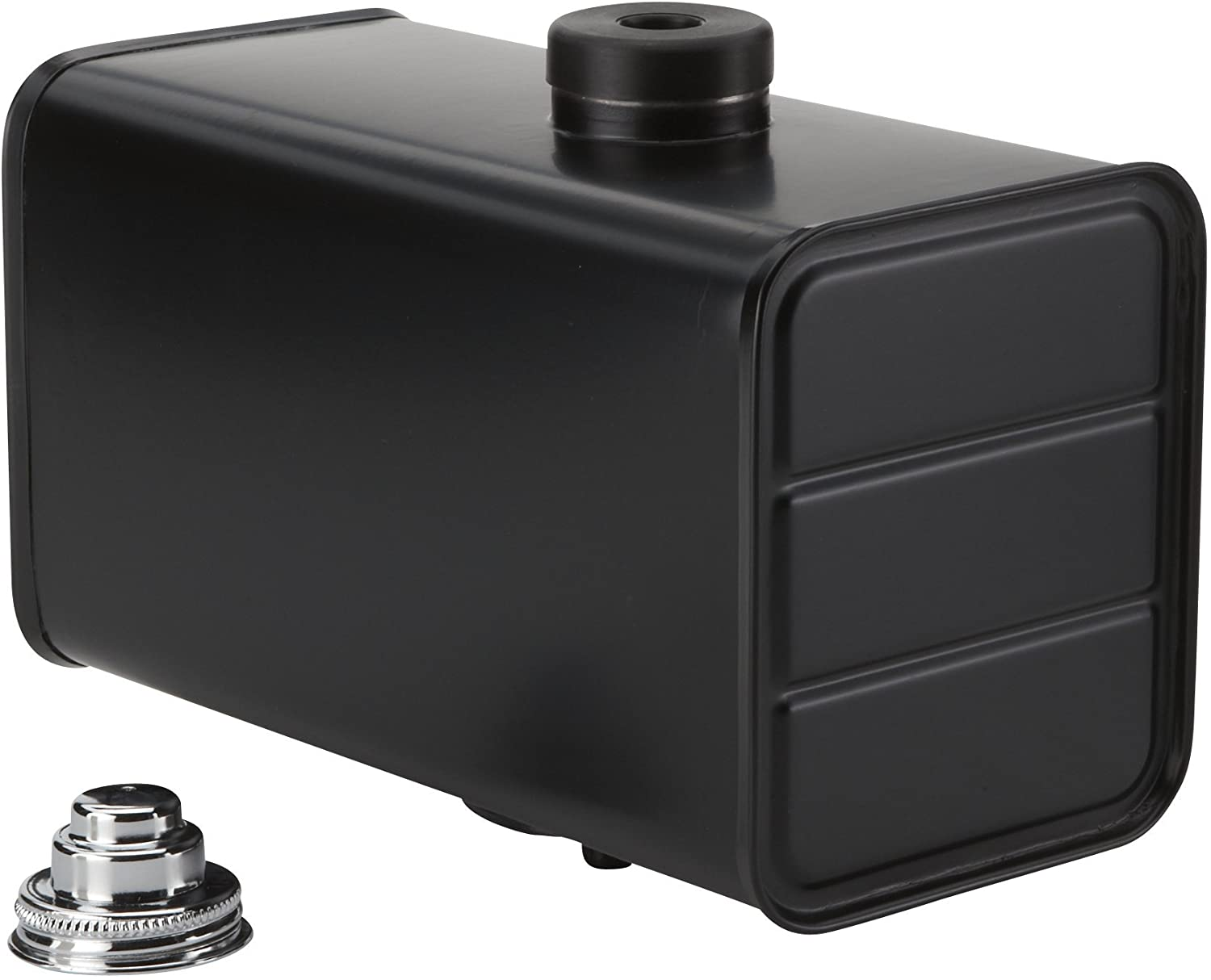 Briggs & Stratton 290816 Metal Fuel Tank and Cap for Remote Mounting: Garden & Outdoor
