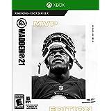 Madden NFL 21 MVP Edition - Xbox One