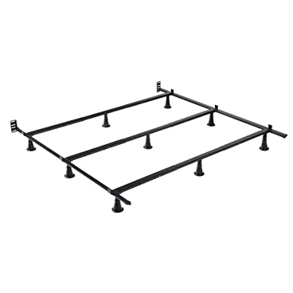 Leggett Platt Consumer Products Group Prestige P56 Premium Adjustable Bed Frame With Push Pin