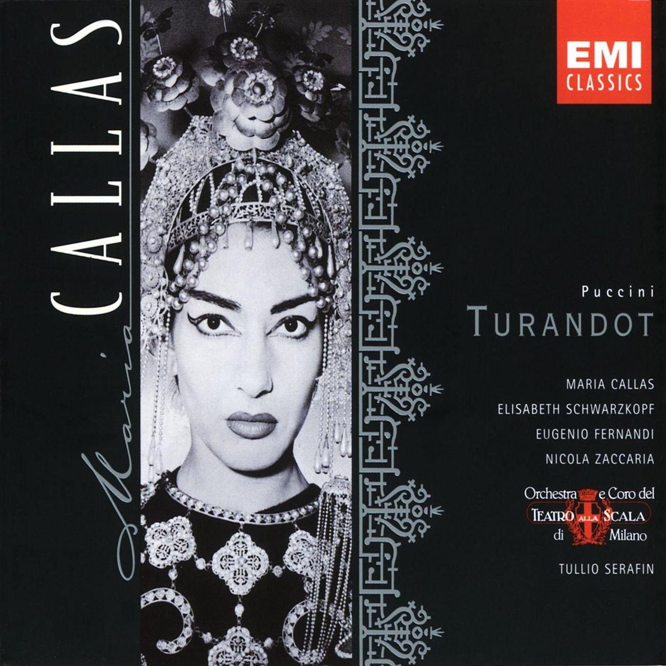 Max 65% OFF Luxury Puccini: Turandot