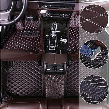 Car Floor Mats for Lexus RX Series 2007-2015 Custom-Fit All Weather Car Carpets