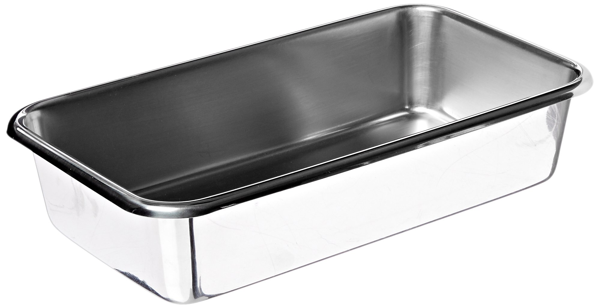 Grafco 3258 Instrument Tray without Cover, 8-7/8'' x 5'' x 2''