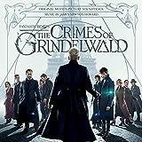 Fantastic Beasts: The Crimes of Grindelwald Soundtrack