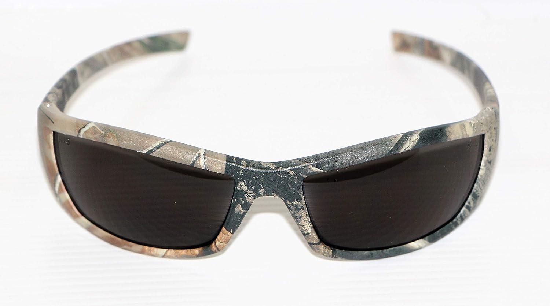Amazon.com: Bone Collector camuflaje rendimiento Eyewear ...
