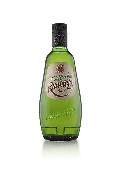 Ruavieja Licor de Hierbas - 1 Botella
