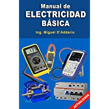 Manual de electricidad básica (Spanish Edition) Aug 1, 2015