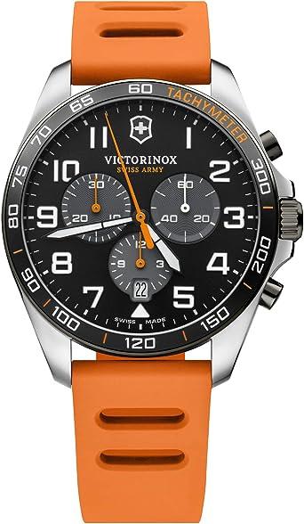 Orologio victorinox uomo fieldforce sport cronografo 241893