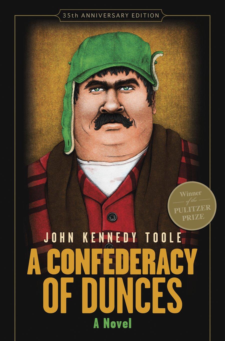 A Confederacy of Dunces: A Novel PDF