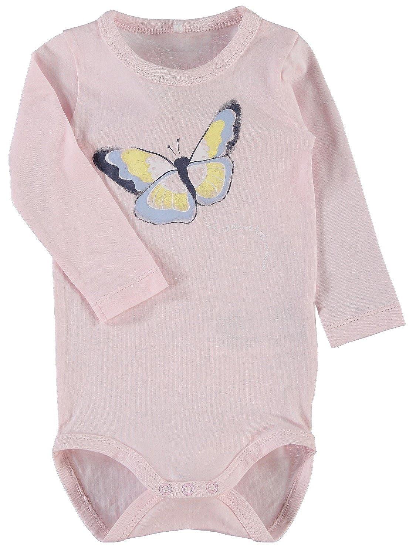 NAME IT Baby-M/ädchen Nitfatma Ls Mznb Body