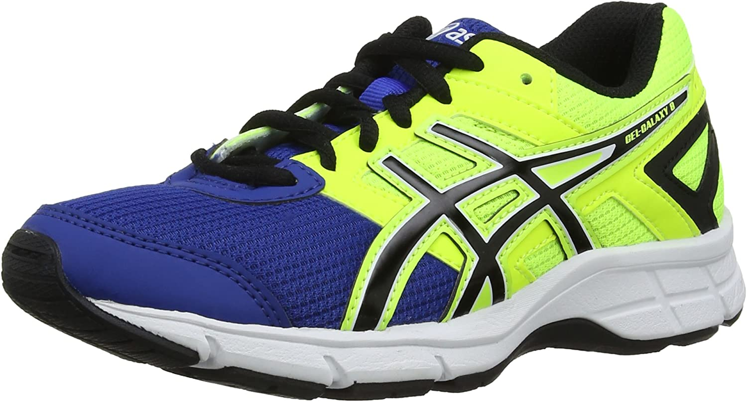 Asics Gel Galaxy 8 GS - Zapatillas de Running para niño,: Amazon.es: Zapatos y complementos