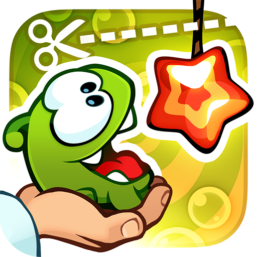 Cut the Rope: Experiments (Russian Rope)