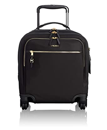 TUMI - Voyageur Osona Compact Wheeled Carry-On Luggage - 16 Inch Rolling  Suitcase for 9f96361c12