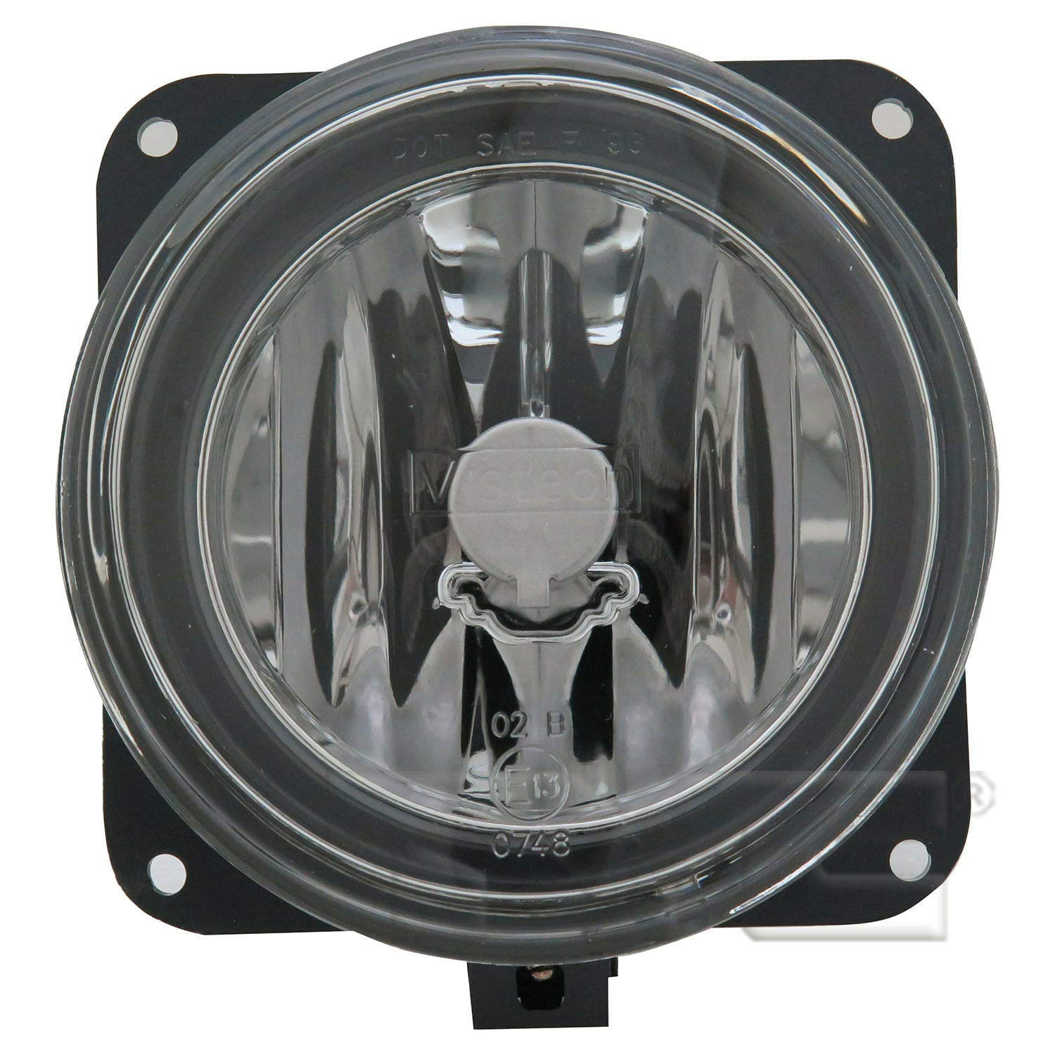 TYC 19-5429-00-1 Replacement Fog Lamp for Mazda Tribute