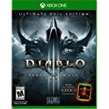 Diablo III: Ultimate Evil Edition (輸入版:北米) - XboxOne