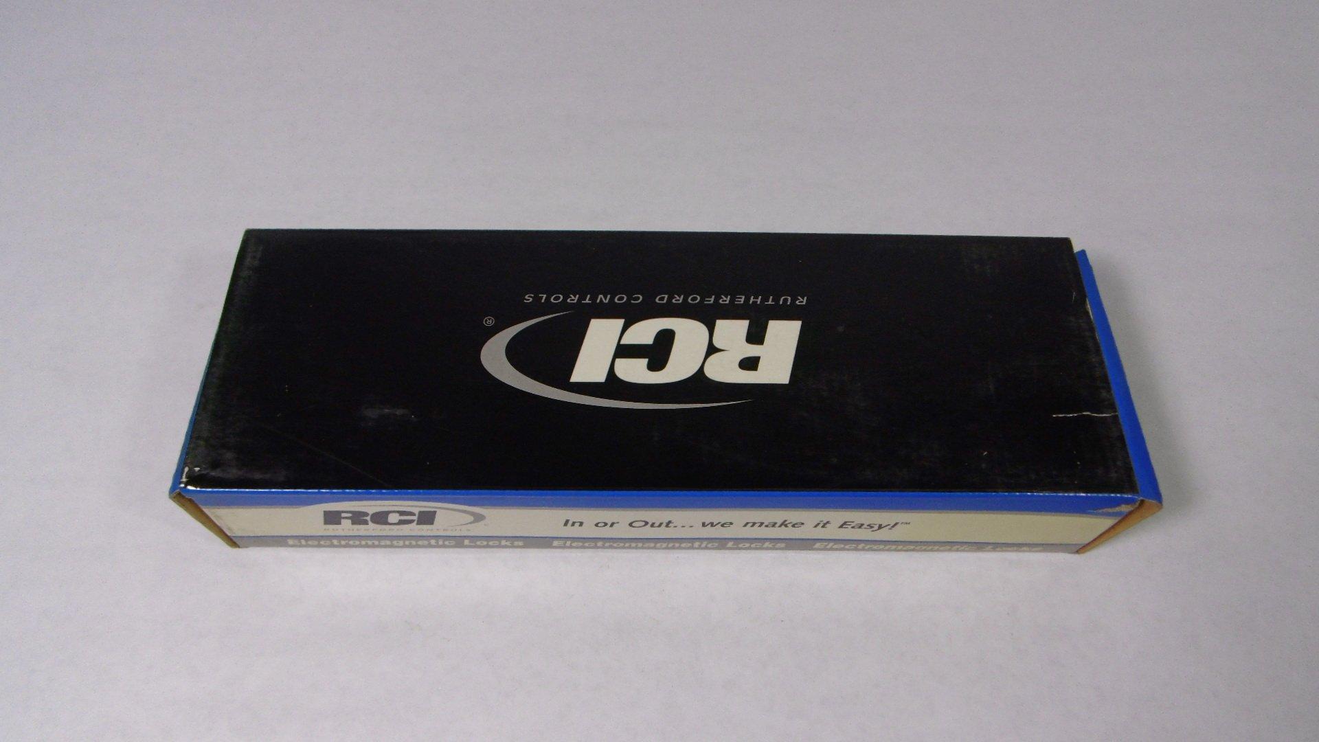 RCI GB8212 1/2'' Glass Door Bracket Kit For 8320