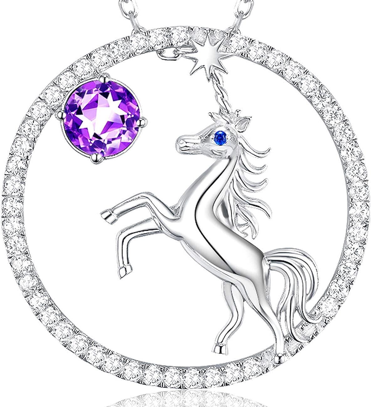August September shipfree Birthstone Peridot Necklace Sapphire Blue Birth Cheap